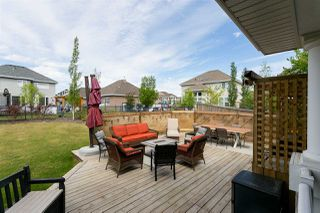 Photo 25: 4284 Savaryn Drive in Edmonton: Zone 53 House for sale : MLS®# E4159481