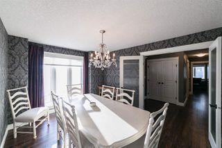 Photo 2: 4284 Savaryn Drive in Edmonton: Zone 53 House for sale : MLS®# E4159481
