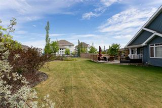 Photo 29: 4284 Savaryn Drive in Edmonton: Zone 53 House for sale : MLS®# E4159481
