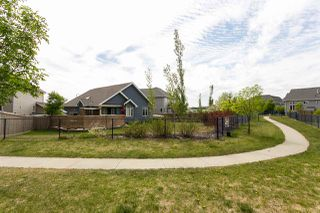 Photo 28: 4284 Savaryn Drive in Edmonton: Zone 53 House for sale : MLS®# E4159481