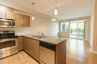 "Main Photo: 108 9655 KING GEORGE Boulevard in Surrey: Whalley Condo for sale in ""GRUV"" (North Surrey)  : MLS®# R2376417"