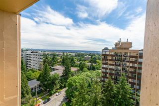 Main Photo: 1404 7235 SALISBURY Avenue in Burnaby: Highgate Condo for sale (Burnaby South)  : MLS®# R2376853