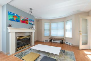 Photo 8: PH2 5723 BALSAM Street in Vancouver: Kerrisdale Condo for sale (Vancouver West)  : MLS®# R2378875