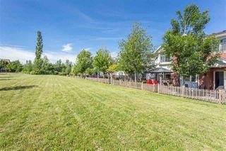 "Photo 20: 110 19551 66 Avenue in Surrey: Clayton Townhouse for sale in ""Manhattan Skye"" (Cloverdale)  : MLS®# R2379256"