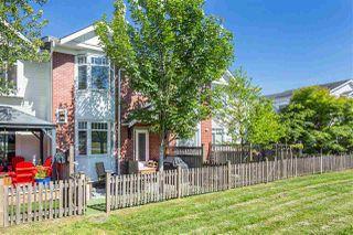 "Photo 19: 110 19551 66 Avenue in Surrey: Clayton Townhouse for sale in ""Manhattan Skye"" (Cloverdale)  : MLS®# R2379256"