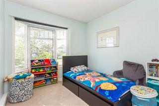 "Photo 14: 110 19551 66 Avenue in Surrey: Clayton Townhouse for sale in ""Manhattan Skye"" (Cloverdale)  : MLS®# R2379256"