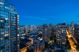 """Photo 18: 2306 928 RICHARDS Street in Vancouver: Yaletown Condo for sale in """"THE SAVOY"""" (Vancouver West)  : MLS®# R2379612"""