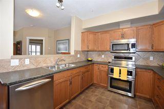Photo 12: 107 45 INGLEWOOD Drive: St. Albert Condo for sale : MLS®# E4161857