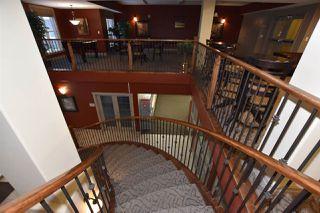 Photo 28: 107 45 INGLEWOOD Drive: St. Albert Condo for sale : MLS®# E4161857