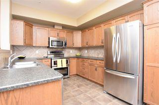 Photo 6: 107 45 INGLEWOOD Drive: St. Albert Condo for sale : MLS®# E4161857