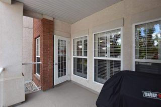 Photo 23: 107 45 INGLEWOOD Drive: St. Albert Condo for sale : MLS®# E4161857