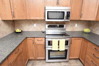 Photo 9: 107 45 INGLEWOOD Drive: St. Albert Condo for sale : MLS®# E4161857