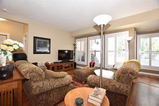 Photo 2: 107 45 INGLEWOOD Drive: St. Albert Condo for sale : MLS®# E4161857
