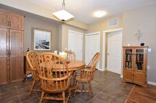 Photo 14: 107 45 INGLEWOOD Drive: St. Albert Condo for sale : MLS®# E4161857