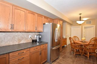 Photo 11: 107 45 INGLEWOOD Drive: St. Albert Condo for sale : MLS®# E4161857
