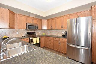 Photo 7: 107 45 INGLEWOOD Drive: St. Albert Condo for sale : MLS®# E4161857