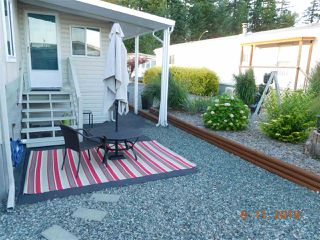 "Photo 19: 236 27111 0 Avenue in Langley: Aldergrove Langley Manufactured Home for sale in ""Pioneer Park"" : MLS®# R2379601"