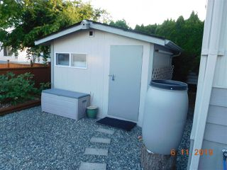 "Photo 20: 236 27111 0 Avenue in Langley: Aldergrove Langley Manufactured Home for sale in ""Pioneer Park"" : MLS®# R2379601"