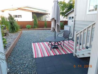 "Photo 17: 236 27111 0 Avenue in Langley: Aldergrove Langley Manufactured Home for sale in ""Pioneer Park"" : MLS®# R2379601"