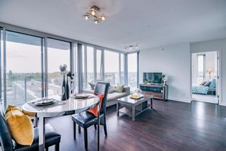 "Photo 10: 1010 7080 NO. 3 Road in Richmond: Brighouse South Condo for sale in ""CENTRO"" : MLS®# R2380610"