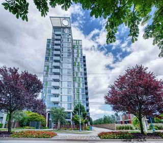 "Photo 1: 1010 7080 NO. 3 Road in Richmond: Brighouse South Condo for sale in ""CENTRO"" : MLS®# R2380610"