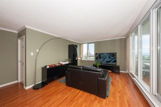 Photo 2: 1901 5652 PATTERSON Avenue in Burnaby: Central Park BS Condo for sale (Burnaby South)  : MLS®# R2381059