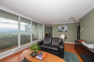 Photo 3: 1901 5652 PATTERSON Avenue in Burnaby: Central Park BS Condo for sale (Burnaby South)  : MLS®# R2381059