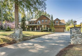 Photo 42: 11000 Inwood Rd in NORTH SAANICH: NS Curteis Point Single Family Detached for sale (North Saanich)  : MLS®# 818154