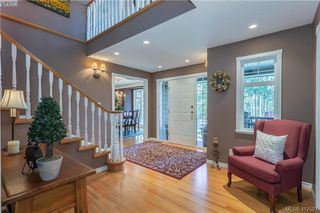 Photo 8: 11000 Inwood Rd in NORTH SAANICH: NS Curteis Point Single Family Detached for sale (North Saanich)  : MLS®# 818154