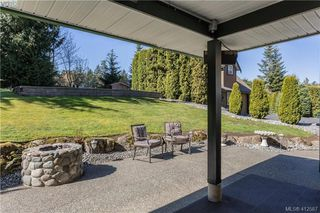 Photo 49: 11000 Inwood Rd in NORTH SAANICH: NS Curteis Point Single Family Detached for sale (North Saanich)  : MLS®# 818154