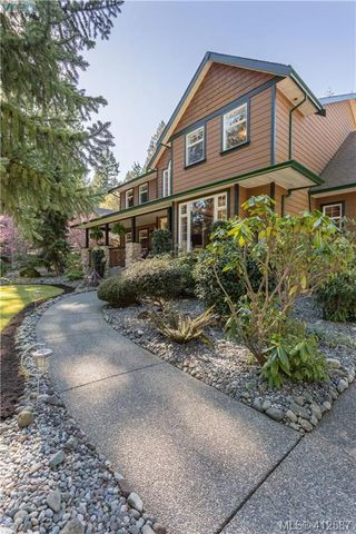 Photo 44: 11000 Inwood Rd in NORTH SAANICH: NS Curteis Point Single Family Detached for sale (North Saanich)  : MLS®# 818154