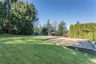 Photo 47: 11000 Inwood Rd in NORTH SAANICH: NS Curteis Point Single Family Detached for sale (North Saanich)  : MLS®# 818154