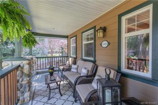 Photo 38: 11000 Inwood Rd in NORTH SAANICH: NS Curteis Point Single Family Detached for sale (North Saanich)  : MLS®# 818154