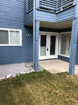 Main Photo: 126 3033 OSPIKA Boulevard in Prince George: Carter Light Condo for sale (PG City West (Zone 71))  : MLS®# R2383391