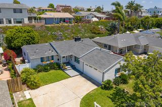 Photo 23: BAY PARK House for sale : 3 bedrooms : 2251 Penrose Street in San Diego