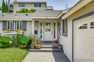 Photo 8: BAY PARK House for sale : 3 bedrooms : 2251 Penrose Street in San Diego