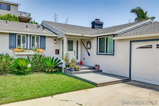 Photo 3: BAY PARK House for sale : 3 bedrooms : 2251 Penrose Street in San Diego