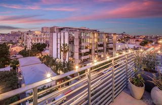 Photo 18: HILLCREST Condo for sale : 2 bedrooms : 3740 Park Blvd #611 in San Diego