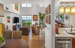 Photo 12: HILLCREST Condo for sale : 2 bedrooms : 3740 Park Blvd #611 in San Diego