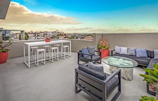 Photo 24: HILLCREST Condo for sale : 2 bedrooms : 3740 Park Blvd #611 in San Diego