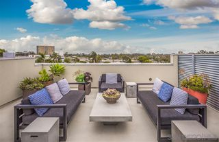 Photo 21: HILLCREST Condo for sale : 2 bedrooms : 3740 Park Blvd #611 in San Diego
