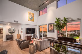 Photo 7: HILLCREST Condo for sale : 2 bedrooms : 3740 Park Blvd #611 in San Diego