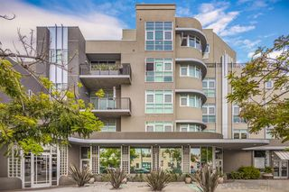 Photo 25: HILLCREST Condo for sale : 2 bedrooms : 3740 Park Blvd #611 in San Diego