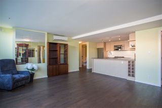 "Photo 4: 103 7788 ACKROYD Road in Richmond: Brighouse Condo for sale in ""QUINTET TOWER D"" : MLS®# R2386368"