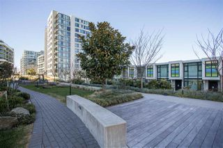 "Photo 15: 103 7788 ACKROYD Road in Richmond: Brighouse Condo for sale in ""QUINTET TOWER D"" : MLS®# R2386368"