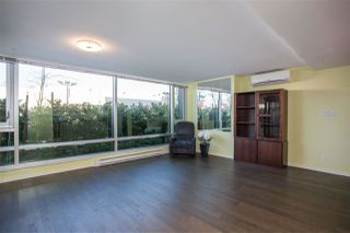 "Photo 3: 103 7788 ACKROYD Road in Richmond: Brighouse Condo for sale in ""QUINTET TOWER D"" : MLS®# R2386368"