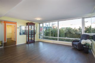 "Photo 2: 103 7788 ACKROYD Road in Richmond: Brighouse Condo for sale in ""QUINTET TOWER D"" : MLS®# R2386368"