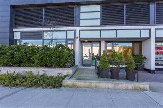 "Photo 14: 103 7788 ACKROYD Road in Richmond: Brighouse Condo for sale in ""QUINTET TOWER D"" : MLS®# R2386368"