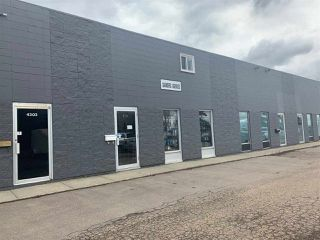 Main Photo: 4307 78 Avenue in Edmonton: Zone 42 Office for sale or lease : MLS®# E4164855