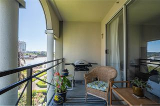 """Photo 16: 310 2 RENAISSANCE Square in New Westminster: Quay Condo for sale in """"The Lido"""" : MLS®# R2391411"""